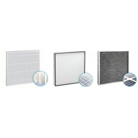 Filterpacket für Novaerus Defend NV1050 (1 Jahr)