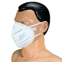 FFP3 Schutzmasken, faltbar (5 Stück, Made in EU)