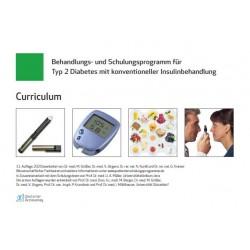 Curricula Konventionelle Insulintherapie