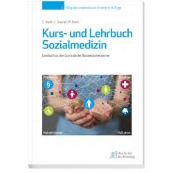 Kurs- und Lehrbuch Sozialmedizin