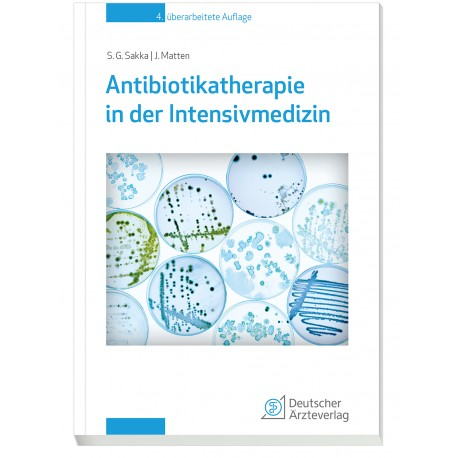 Antibiotikatherapie in der Intensivmedizin