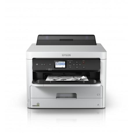 Epson WorkForce pro WF-M5299DW Tintenstrahldrucker, mono