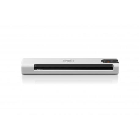Epson WorkForce DS-70 mobiler Scanner USB