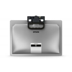 Epson Tinte schwarz, 40.000 S.