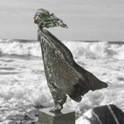Die Windfrau, Eckhard Wähning