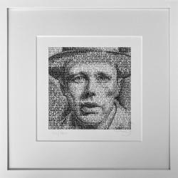 Joseph Beuys , SAXA