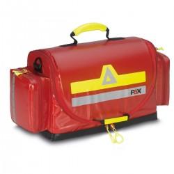 PAX Kinder-Notfall-Tasche, (Tec), rot