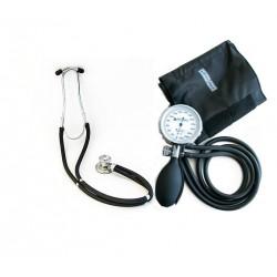 Starter-Kit: Blutdruckmessgerät + Peil Economy Doppelschlauchstethoskop