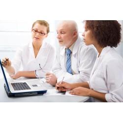 Online-Einweisung für Medizinprodukte