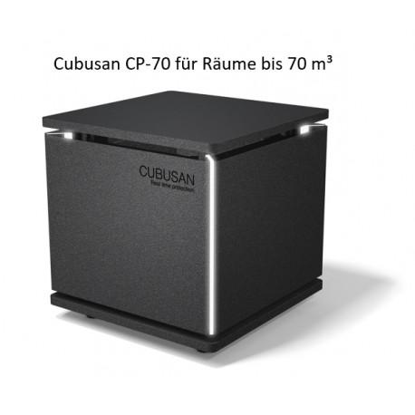 Cubusan CP-70 Luftreiniger
