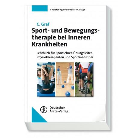 Sport- und Bewegungstherapie bei Inneren Krankheiten