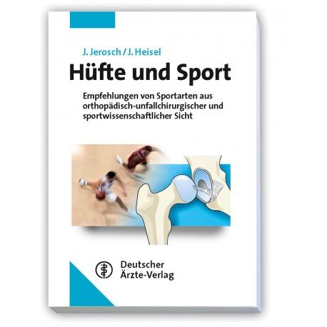 Hüfte und Sport