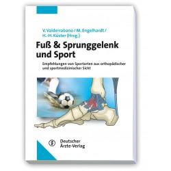 Fuß & Sprunggelenk und Sport