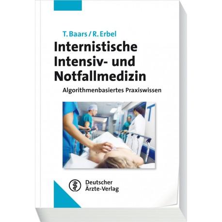 Internistische Intensiv- und Notfallmedizin