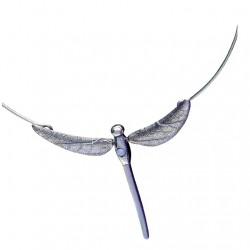 Libellen-Collier, Paul Wunderlich