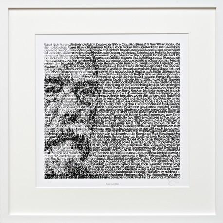 Robert Koch, Saxa