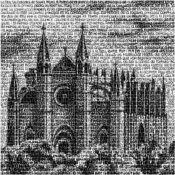 La Seu (Catedral de Mallorca), Saxa