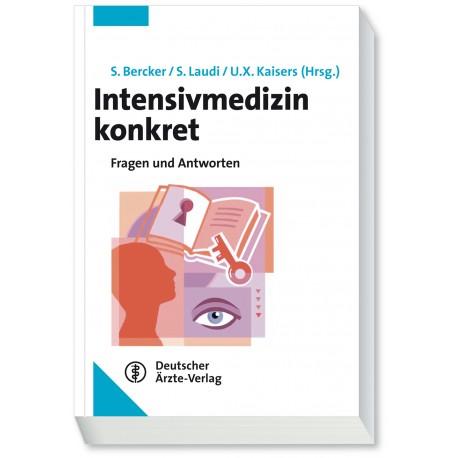 Intensivmedizin konkret