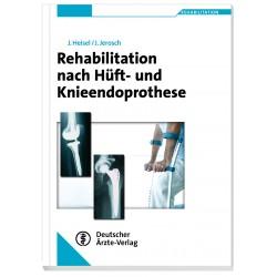 Rehabilitation nach Hüft- und Knieendoprothese