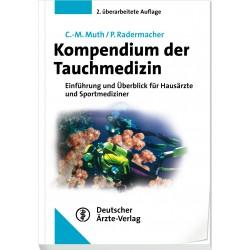 Kompendium der Tauchmedizin