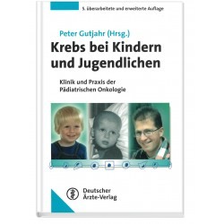 Krebs bei Kindern und Jugendlichen