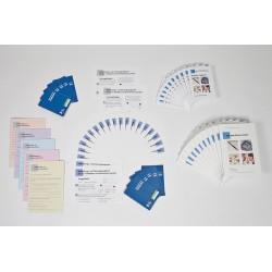 Präprandiale Insulintherapie - Verbrauchsmaterial