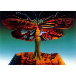 Baum der Lüste, Rudolf Hausner
