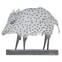 Wildschwein, Paul Wunderlich