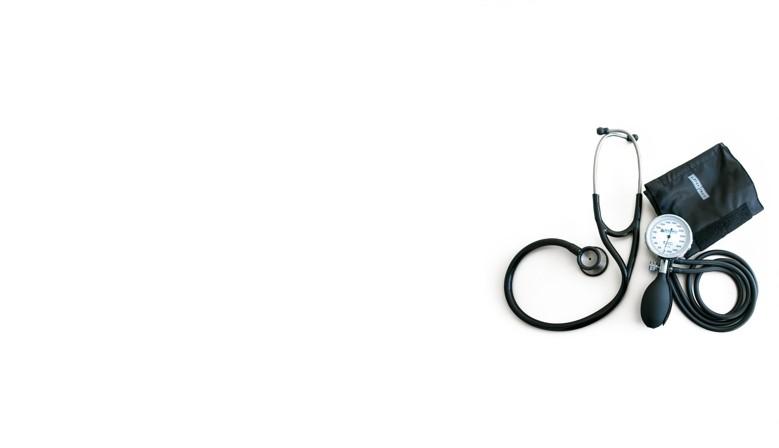 Starter-Kid: Blutdruckmessgeät + Comfort-Stethoskop