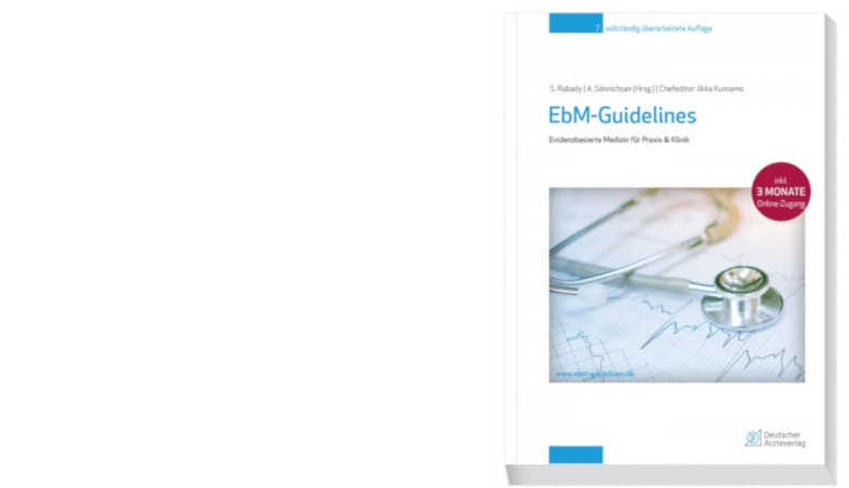 Rabady, EbM-Guidelines 7. Auflage