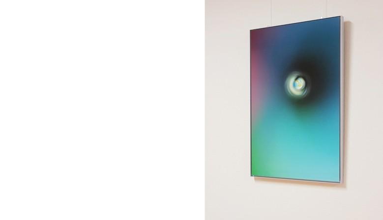 Uwe M. Glatz - Wasser und Licht